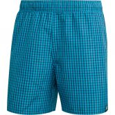 adidas - Check CLX Swim Shorts Men shock cyan