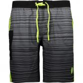 CMP - Swim Shorts Medium Men black grey