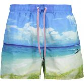 CMP - Swim Shorts Men atollo