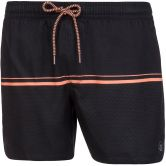 Protest - Lodin Beach Shorts Men deep grey