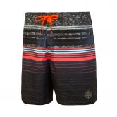Protest - Powell 19 Beachshorts Herren true black