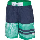 CMP - Beach Shorts Medium Men blue melange smeraldo