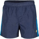 CMP - Beach Shorts Men blackblue melange