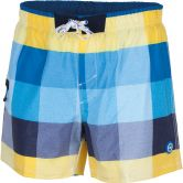 CMP - Beach Shorts Stretch Men blue-ambra zaffiro