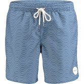 O'Neill - Deep Sea Shorts Herren blue aop
