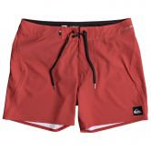 Quiksilver - Highline Kaimana 16 Beachshorts Men quick red