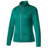 Joy - Peggy Sweat Jacket Women mystery melange