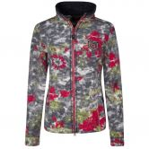 Canyon - Fleecejacket Women cherry print