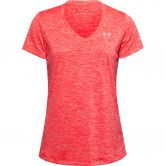 Under Armour - UA Twist Tech™ T-Shirt Damen beta tint