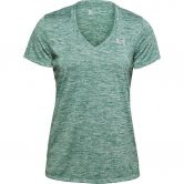 Under Armour - Tech™ T-Shirt Damen saxon green