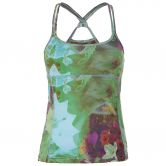 Kamah - Svenja Tank Top Women city bloom