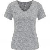 Venice Beach - Salliamee T-Shirt Damen coal melange