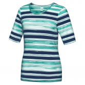 Joy - Helga T-Shirt Women mystery stripes
