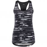 Venice Beach - Cilia Tank Top Women black white
