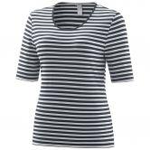 Joy - Allegra T-shirt Women night stripes