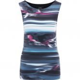 Venice Beach - Kenny Tank Women multicolor