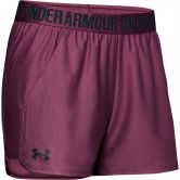 Under Armour - Play Up 2.0 Shorts Women level purple