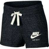 Nike - Sportswear Gym Vintage Shorts Damen black sail