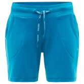 Venice Beach - Noha Short Women blue