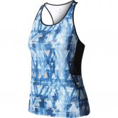 adidas - Essex Tanktop Damen blue