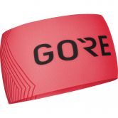 GORE® Wear - M Opti Headband Women hibiscus pink