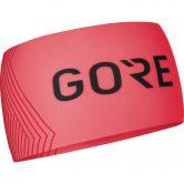 GORE® Wear - M Opti Stirnband Damen hibiscus pink