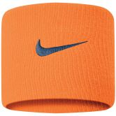 Nike - Swoosh Schweissband Unisex alpha orange thunderstorm