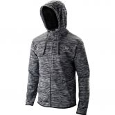 Wilson - Training Kapuzenjacke Herren black heather