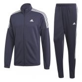 adidas - Team Sport Trainingsanzug Herren legend ink white
