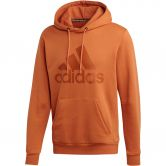 adidas - Must Haves Badge of Sport Fleece Hoodie Men tech copper