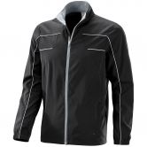 Joy - Keith Training Jacket Men black