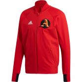 adidas - VRCT Jacket Men scarlet