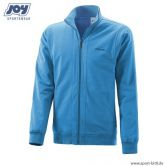 Joy - Dirk Freizeit-/Sweatjacke Herren greek sea
