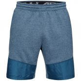 Under Armour - MK-1 Terry Shorts Men petrol blue