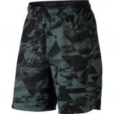 Nike - Flex Training Shorts Herren vintage green black