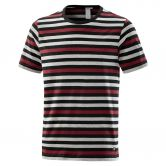 Joy - Volker Shirt Herren barolo stripes