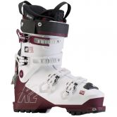 K2 - Mindbender 90 Alliance Women white red